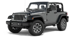 2016 Jeep Wrangler for Sale in Victorville, CA