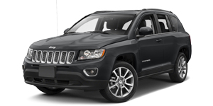 2017 Jeep Compass for Sale in Ventura, CA