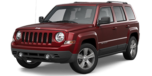 2017 Jeep Patriot for Sale in Ventura, CA
