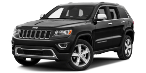 2017 Jeep Grand Cherokee SRT for Sale in Ventura, CA