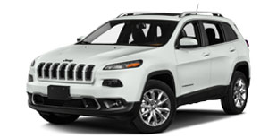 2017 Jeep Cherokee for Sale in Victorville, CA