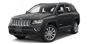 2017 Jeep Compass for Sale in Victorville, CA