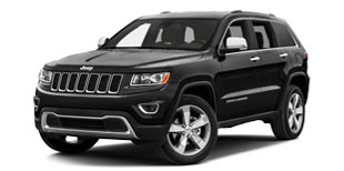 2017 Jeep Grand Cherokee SRT for Sale in Victorville, CA
