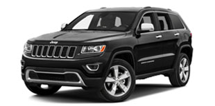 2017 Jeep Grand Cherokee for Sale in Victorville, CA
