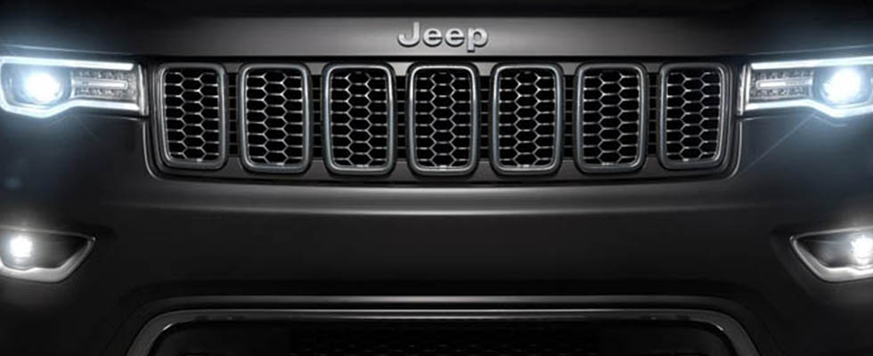 2017 Jeep Grand Cherokee Safety Main Img