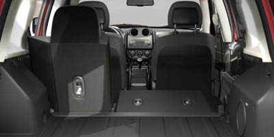 2017 Jeep Patriot comfort