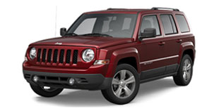 2017 Jeep Patriot for Sale in Port Arthur, TX