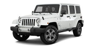 2017 Jeep Wrangler Unlimited for Sale in Victorville, CA