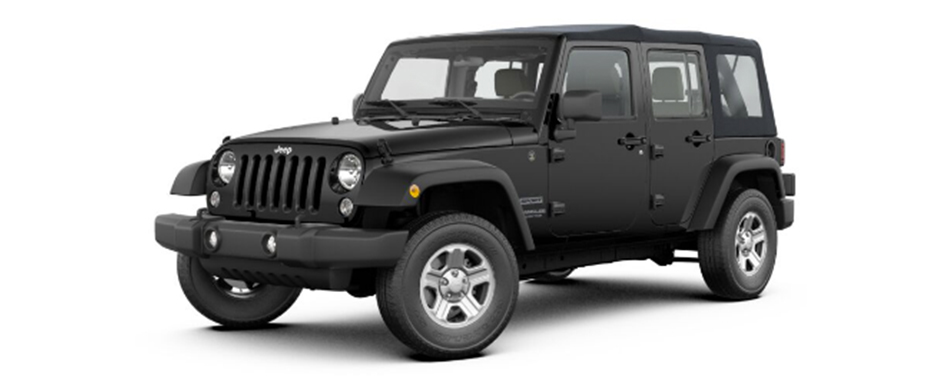 2017 Jeep Wrangler Unlimited Main Img