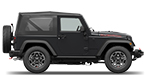 Wrangler Unlimited Rubicon Hard Rock