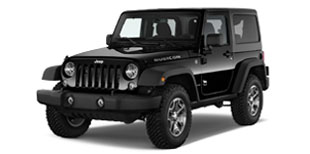 2017 Jeep Wrangler for Sale in Victorville, CA