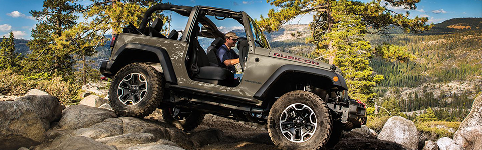 2017 Jeep Wrangler Safety Main Img