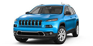 2018 Jeep Cherokee for Sale in Victorville, CA