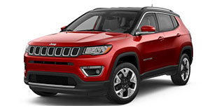 2018 Jeep Compass for Sale in Victorville, CA