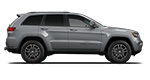 Grand Cherokee Trailhawk<sup>®</sup>