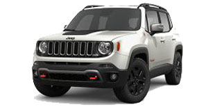 2018 Jeep Renegade for Sale in Victorville, CA