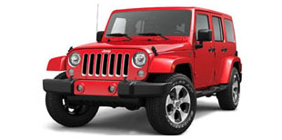 2018 Jeep Wrangler JK for Sale in Victorville, CA