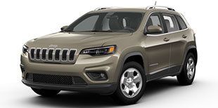 2019 Jeep Cherokee for Sale in Victorville, CA