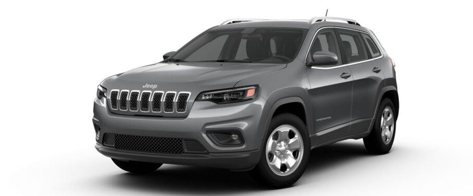 2019 Jeep Cherokee Main Img