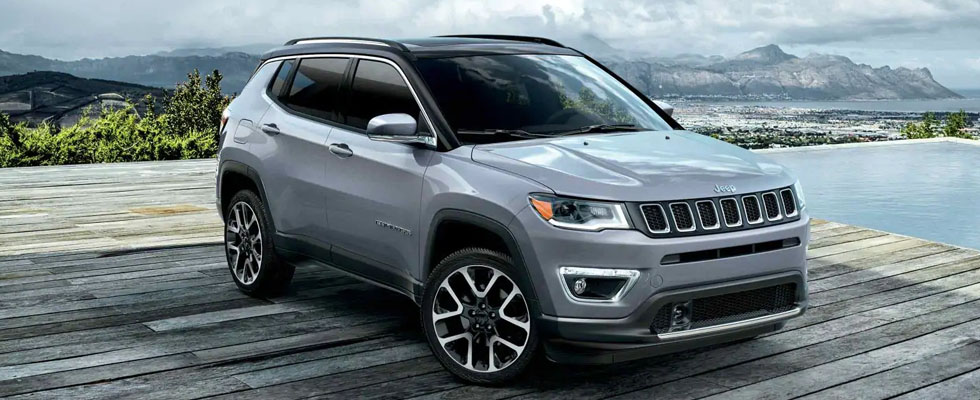 2019 Jeep Compass Main Img