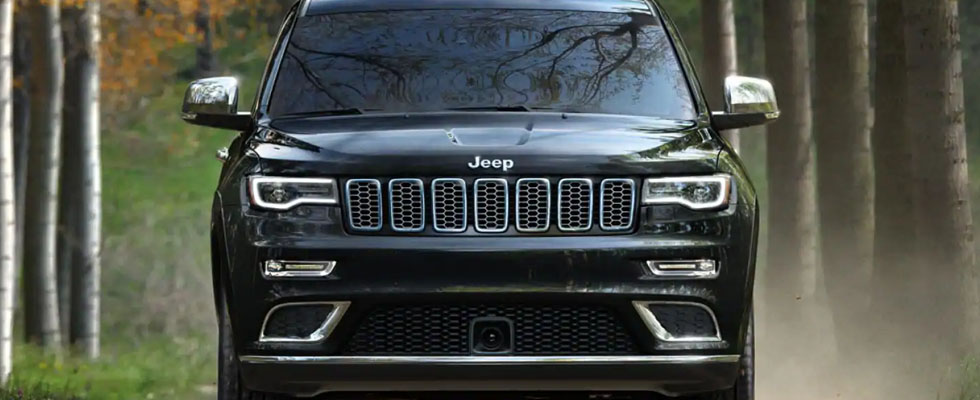 2019 Jeep Grand Cherokee Safety Main Img