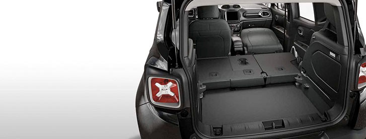 2019 Jeep Renegade comfort