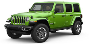 2019 Jeep Wrangler for Sale in Victorville, CA