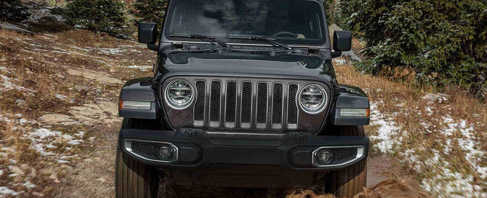 2019 Jeep Wrangler Safety Main Img