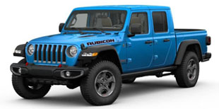 2020 Jeep Gladiator for Sale in Port Arthur, TX