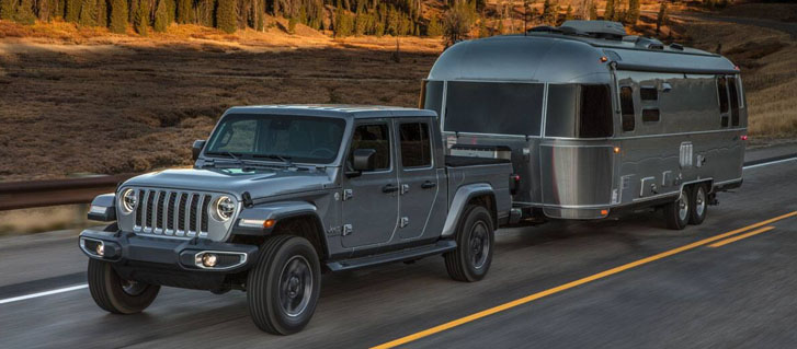 Jeep Gladiator in Jefferson City | Cole County 2020 Jeep ...