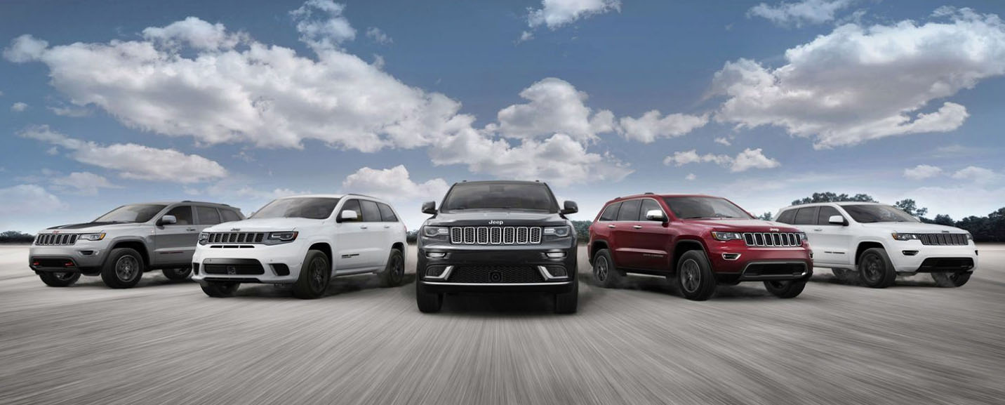2020 Jeep Grand Cherokee Safety Main Img