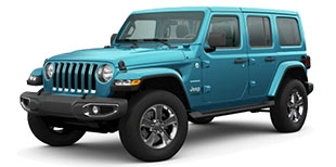 2020 Jeep Wrangler for Sale in Ventura, CA