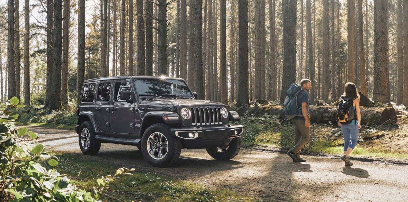 2020 Jeep Wrangler Main Img