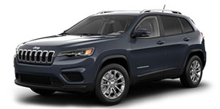 2021 Jeep Cherokee for Sale in Port Arthur, TX