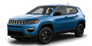 2021 Jeep Compass for Sale in Ventura, CA
