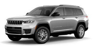 2021 Jeep Grand Cherokee L for Sale in Boise, ID