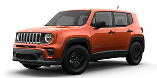 2021 Jeep Renegade for Sale in Port Arthur, TX