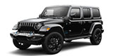 WRANGLER HIGH ALTITUDE 4xe