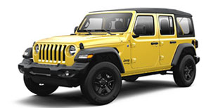 2021 Jeep Wrangler for Sale in Victorville, CA