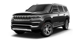 2022 Jeep Grand Wagoneer for Sale in Boise, ID