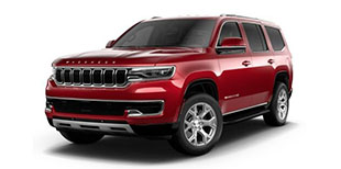 2022 Jeep Wagoneer for Sale in Boise, ID