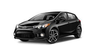 2015 Kia Forte 5 for Sale in Topeka, KS