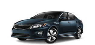 2015 Kia Optima Hybrid for Sale in Topeka, KS