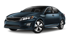 2015 KIA Optima Hybrid for Sale in Waldorf, MD