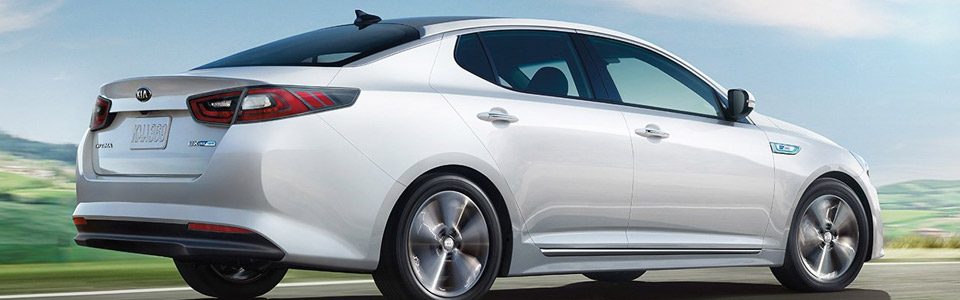 2015 Kia Optima Hybrid Safety Main Img