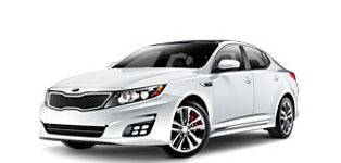 2015 KIA Optima for Sale in Topeka, KS