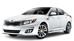 2015 KIA Optima for Sale in Waldorf, MD
