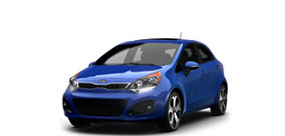 2015 KIA Rio 5 Door for Sale in Topeka, KS