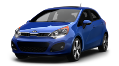 2015 KIA Rio 5 Door for Sale in Waldorf, MD