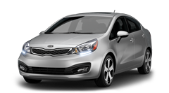 2015 KIA Rio for Sale in Waldorf, MD
